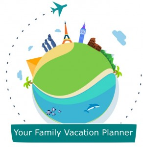 Your Family Vacation Planner